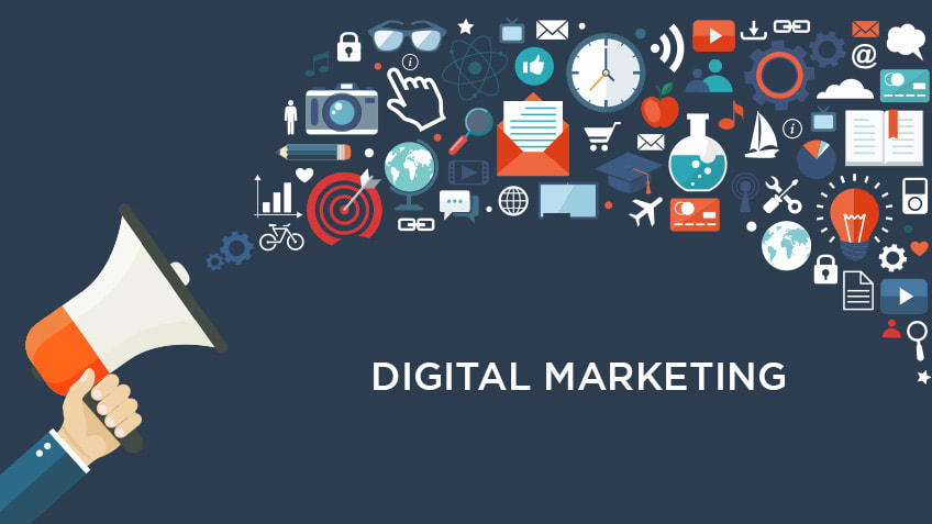 digital marketing 4 1