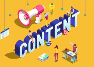dich vu content marketing